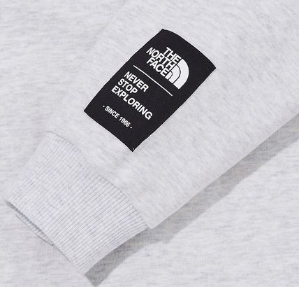 THE NORTH FACE キッズ用トップス 人気★関税込★The North Face★K'S ESSENTIAL SWEATSHIRT.S★(7)