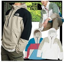 ★関税込★THE NORTH FACE★NEW MOUNTAIN ANORA.K★アノラック