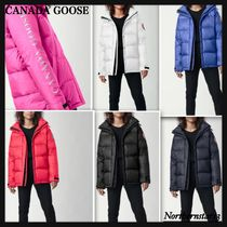 【CANADA GOOSE】ビッグロゴ/APPROACH JACKET/各色