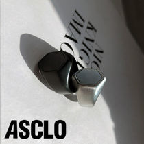 ASCLO Simple Hexagon Ring (2color)