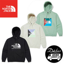 THE NORTH FACE TNF NSE COLORING HOODIE MU1808 追跡付