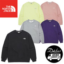 THE NORTH FACE DAILY LOGO SWEATSHIRTS MU1809 追跡付