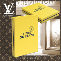 20FW直営LouisVuitton LIMITED EDITION - CITIES ON EARTH英語版