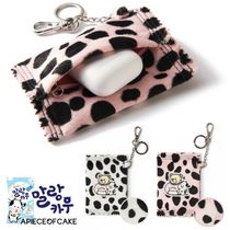 A PIECE OF CAKE★限定販売★コラボ★Cow Pattern Mini Wallet