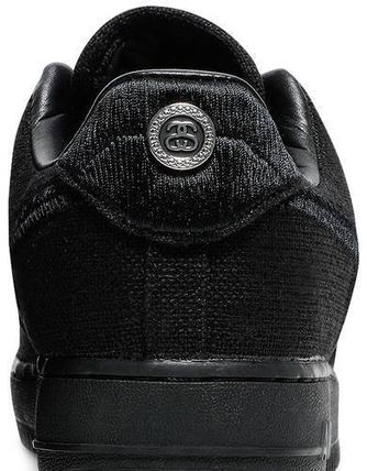 Nike スニーカー 【希少/送料・関税込み/コラボ】Stussy x Air Force 1 Low(6)