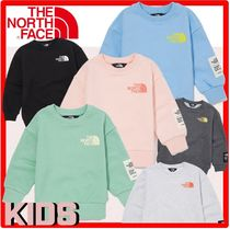 ☆人気☆THE NORTH FACE☆K'S ESSENTIAL SWEATSHIRT.S☆