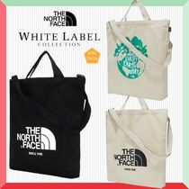 ★THE NORTH FACE★BIG LOGO TOTE 2★トートバッグ