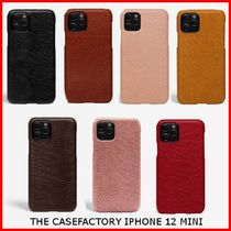 関税送料込☆THE CASEFACTORY☆IPHONE 12 MINI