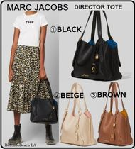 【NEW!】Marc Jacobs THE DIRECTOR TOTE BAG たっぷり収納可