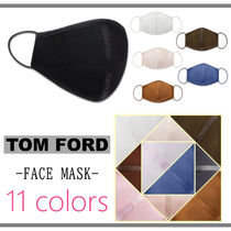 11色から選べる☆【TOM FORD】FACE MASK