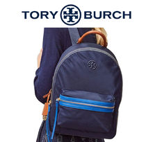 TORY BURCH★PERRY NYLON BACKPACK リュックー★74467
