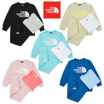 ★THE NORTH FACE★3点セット K'S COZY MTM 3PCS SET NM5MM01