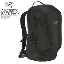 即納★入手困難★ARC'TERYX★MANTIS 26 BACKPACK★25815 BLACK