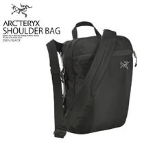 即納★入手困難★ARC'TERYX★MANTIS SLING PACK★25816 BLACK