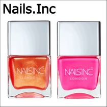【Nails.Inc】Flock You ☆フラミンゴ☆ピンク☆ネイルセット