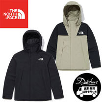 THE NORTH FACE NEW MOUNTAIN EX JACKET MU1811 追跡付
