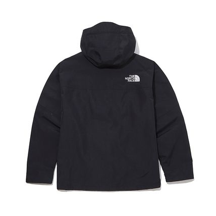 THE NORTH FACE ジャケットその他 THE NORTH FACE HI MOUNTAIN DRYVENT JACKET MU1812 追跡付(5)
