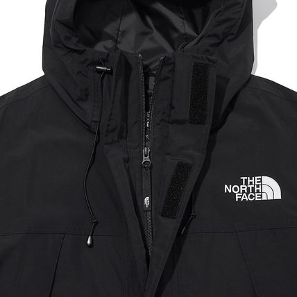 THE NORTH FACE ジャケットその他 THE NORTH FACE HI MOUNTAIN DRYVENT JACKET MU1812 追跡付(6)