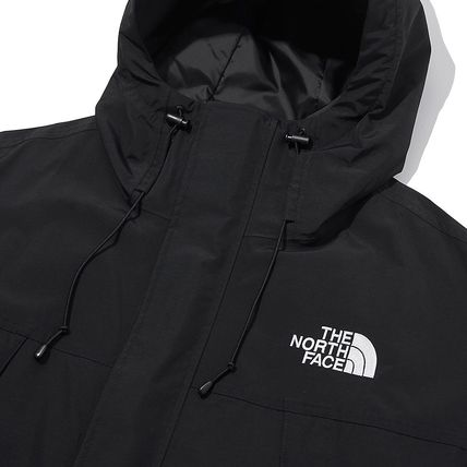 THE NORTH FACE ジャケットその他 THE NORTH FACE HI MOUNTAIN DRYVENT JACKET MU1812 追跡付(7)