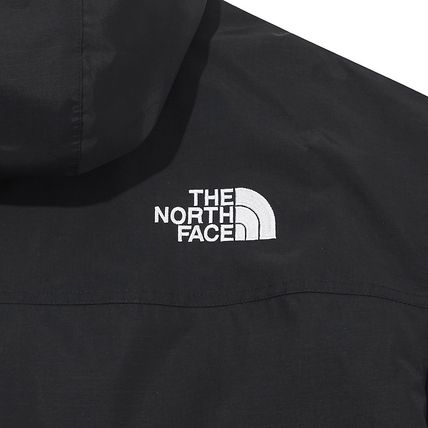 THE NORTH FACE ジャケットその他 THE NORTH FACE HI MOUNTAIN DRYVENT JACKET MU1812 追跡付(9)