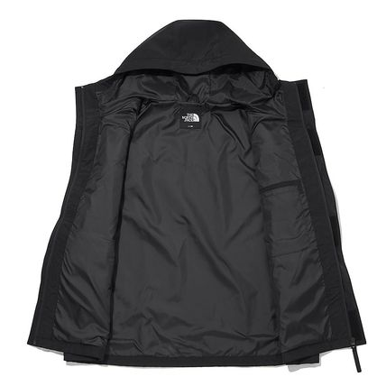 THE NORTH FACE ジャケットその他 THE NORTH FACE HI MOUNTAIN DRYVENT JACKET MU1812 追跡付(10)
