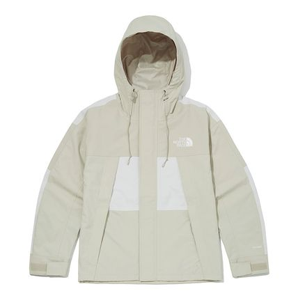 THE NORTH FACE ジャケットその他 THE NORTH FACE HI MOUNTAIN DRYVENT JACKET MU1812 追跡付(12)