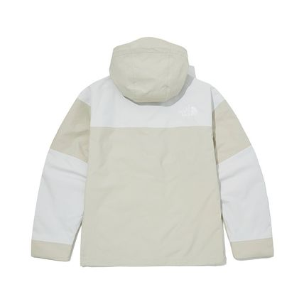 THE NORTH FACE ジャケットその他 THE NORTH FACE HI MOUNTAIN DRYVENT JACKET MU1812 追跡付(13)