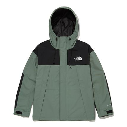 THE NORTH FACE ジャケットその他 THE NORTH FACE HI MOUNTAIN DRYVENT JACKET MU1812 追跡付(14)