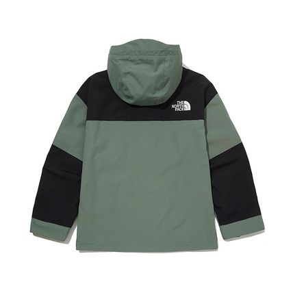 THE NORTH FACE ジャケットその他 THE NORTH FACE HI MOUNTAIN DRYVENT JACKET MU1812 追跡付(15)