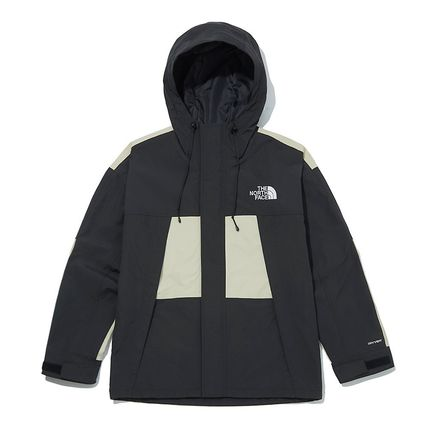 THE NORTH FACE ジャケットその他 THE NORTH FACE HI MOUNTAIN DRYVENT JACKET MU1812 追跡付(16)