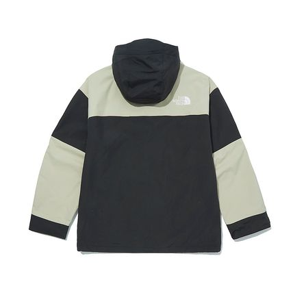 THE NORTH FACE ジャケットその他 THE NORTH FACE HI MOUNTAIN DRYVENT JACKET MU1812 追跡付(17)