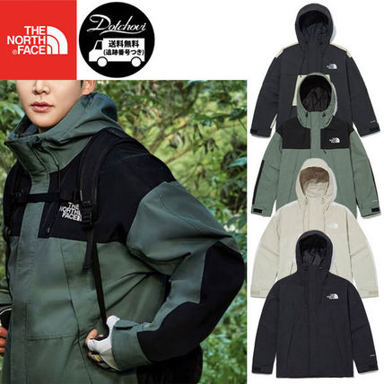 THE NORTH FACE ジャケットその他 THE NORTH FACE HI MOUNTAIN DRYVENT JACKET MU1812 追跡付