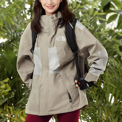 THE NORTH FACE ジャケットその他 THE NORTH FACE HI MOUNTAIN DRYVENT JACKET MU1812 追跡付(3)