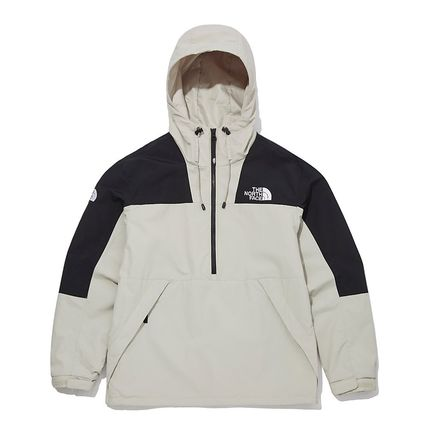 THE NORTH FACE ジャケットその他 THE NORTH FACE NEW MOUNTAIN ANORAK MU1813 追跡付(7)