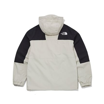 THE NORTH FACE ジャケットその他 THE NORTH FACE NEW MOUNTAIN ANORAK MU1813 追跡付(8)