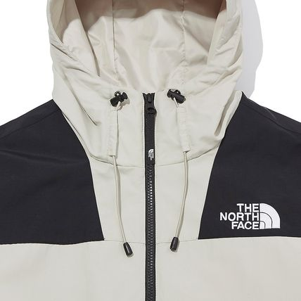 THE NORTH FACE ジャケットその他 THE NORTH FACE NEW MOUNTAIN ANORAK MU1813 追跡付(9)
