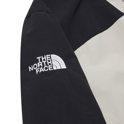 THE NORTH FACE ジャケットその他 THE NORTH FACE NEW MOUNTAIN ANORAK MU1813 追跡付(10)