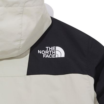THE NORTH FACE ジャケットその他 THE NORTH FACE NEW MOUNTAIN ANORAK MU1813 追跡付(13)