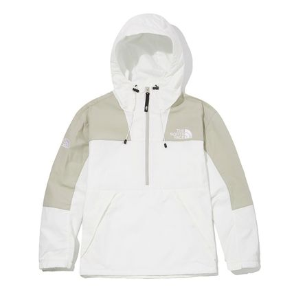 THE NORTH FACE ジャケットその他 THE NORTH FACE NEW MOUNTAIN ANORAK MU1813 追跡付(14)