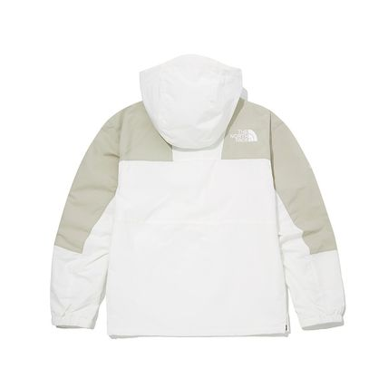 THE NORTH FACE ジャケットその他 THE NORTH FACE NEW MOUNTAIN ANORAK MU1813 追跡付(15)