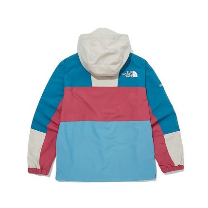 THE NORTH FACE ジャケットその他 THE NORTH FACE NEW MOUNTAIN ANORAK MU1813 追跡付(17)