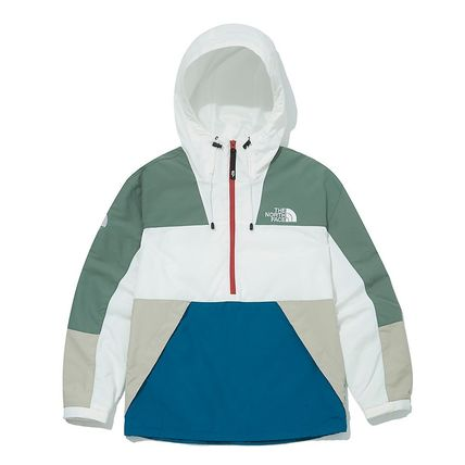 THE NORTH FACE ジャケットその他 THE NORTH FACE NEW MOUNTAIN ANORAK MU1813 追跡付(18)