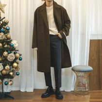 ●ASCLO●韓国FASHION●Min Breeder Double Coat