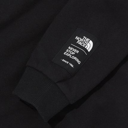 THE NORTH FACE キッズ用トップス THE NORTH FACE K'S ESSENTIAL SWEATSHIRTS MU1814 追跡付(5)