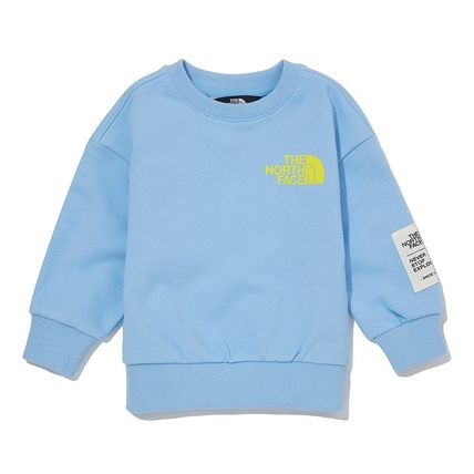 THE NORTH FACE キッズ用トップス THE NORTH FACE K'S ESSENTIAL SWEATSHIRTS MU1814 追跡付(13)