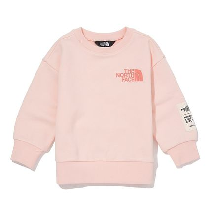 THE NORTH FACE キッズ用トップス THE NORTH FACE K'S ESSENTIAL SWEATSHIRTS MU1814 追跡付(15)