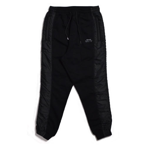 【STAMPD】Stacked Puffer Sweatpant (Stampd' LA/スウェットパンツ) 62889190