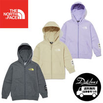 THE NORTH FACE K'S EASY COZY HOOD ZIP UP MU1815 追跡付