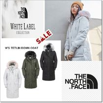 ★特別セール★【THE NORTH FACE】W'S TETLIN DOWN COAT