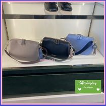 【kate spade】可愛いタッセル♪anyday medium crossbody★